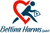 Logo Bettina Harms GmbH