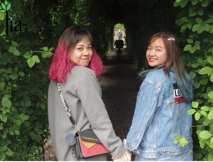 Các học viên LIA đi chơi tại Hà Lan - 6