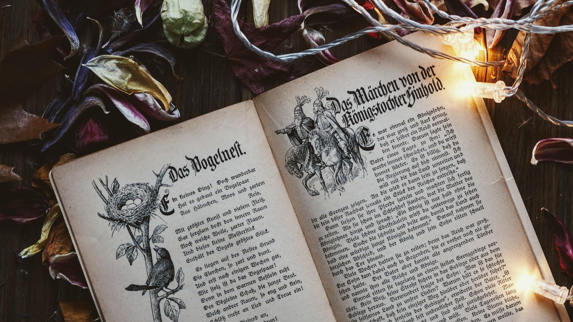 5 sự thật thú vị về tiếng Đức
