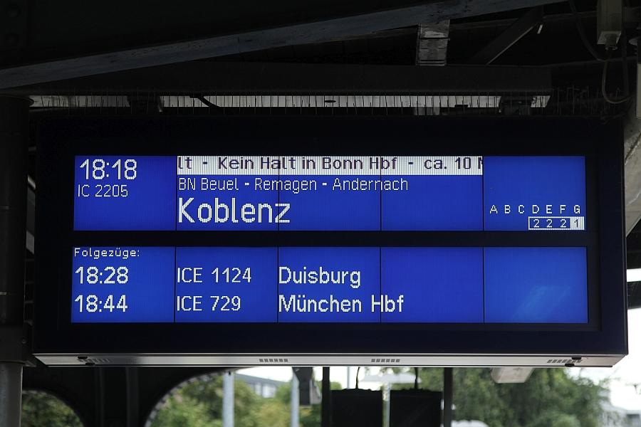 người Đức luôn rất đúng giờ