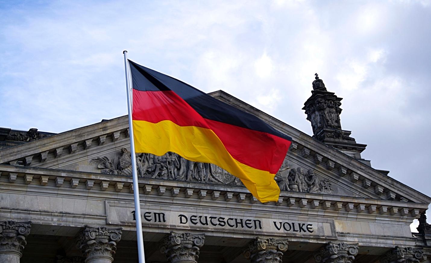 định cư ở Đức