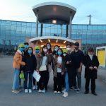 VICAT cùng học viên tại Đức