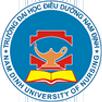 logo Đại học điều dưỡng Nam Định