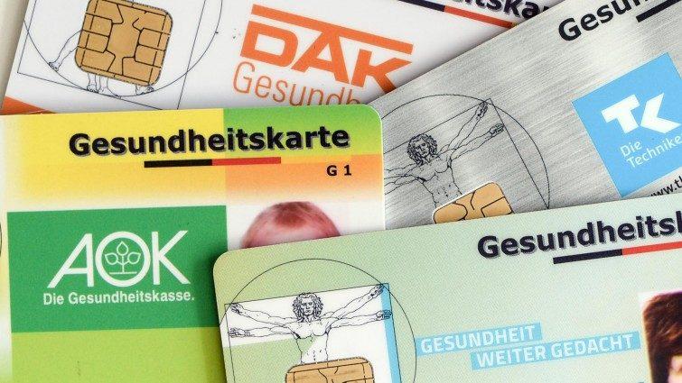 các loại bảo hiểm sức khoẻ ở Đức