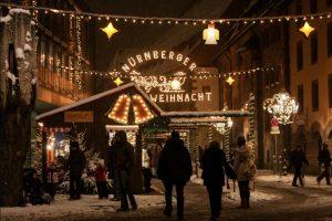germany christmas markets