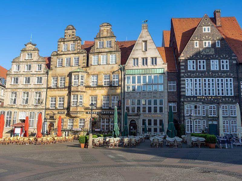 Bremen trai nghiem du lich cuoi tuan tai Hamburg 01 2