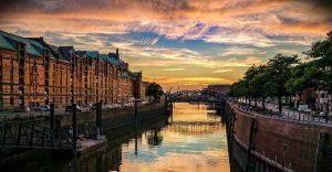 Thumbnail Lia hoạt dộng cuối tuần tại Hamburg 01