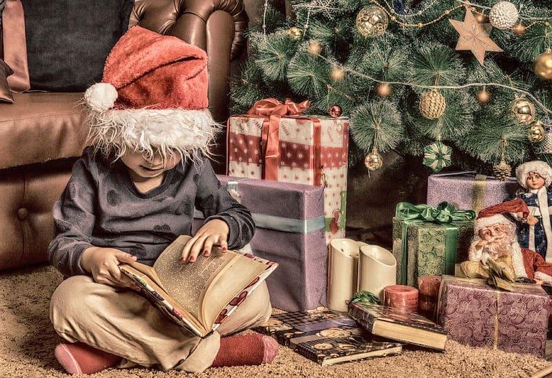 Người Dức dón Giáng sinh như thế nào