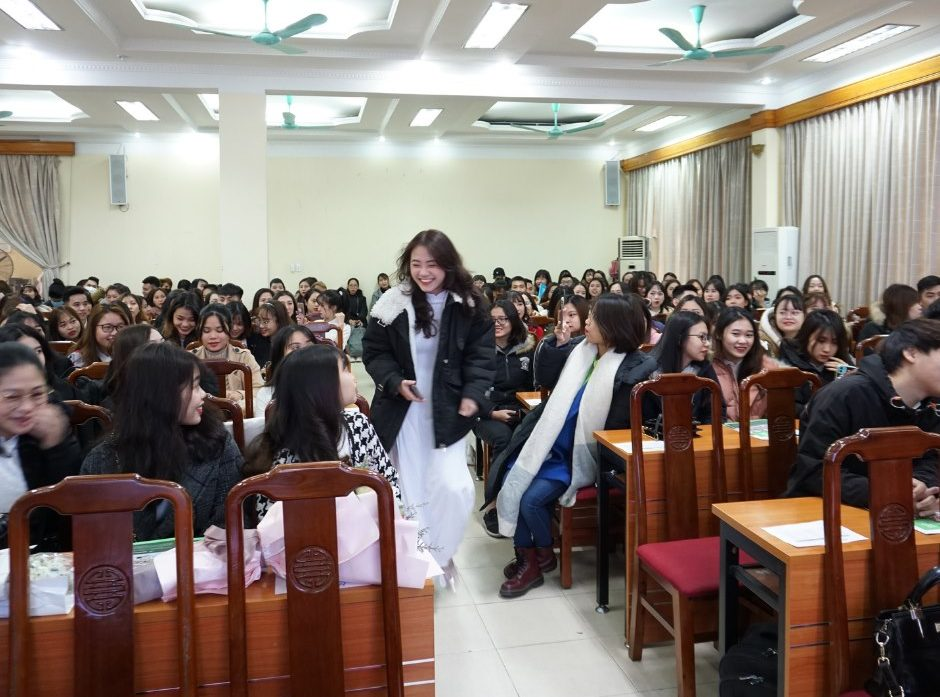Neue Arbeitschancen für Absolventen der Krankenflege in Vietnam