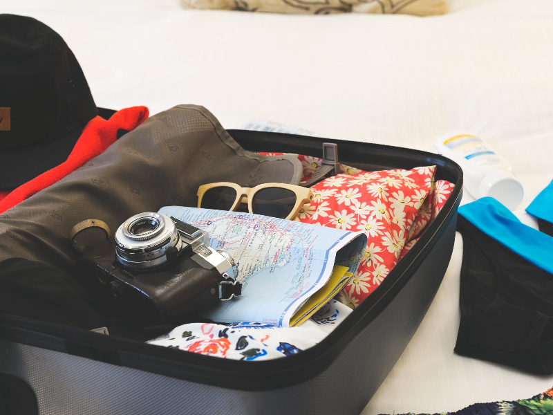 chuẩn bị hành lý cho du học sinh, du học sinh mang gì đi Đức