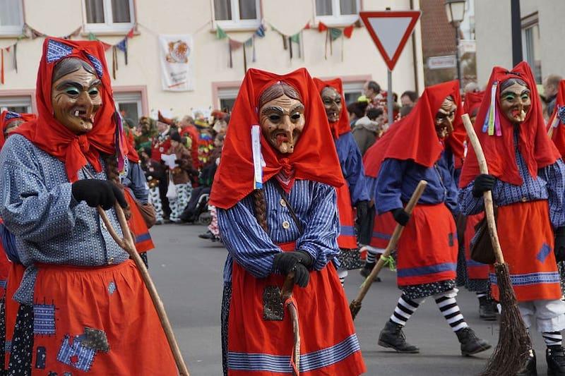 Carnival Dức