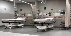 điều dưỡng viên tại Đức làm việc ở đâu, địa điểm làm việc của điều dưỡng viên là bệnh viên và viện dưỡng lão