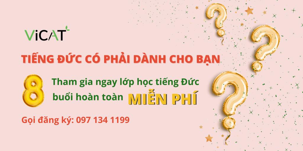 Tieng Duc co phai danh cho ban