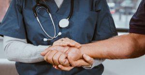 Dấu hiệu nhận biết nghề điều dưỡng dành cho bạn